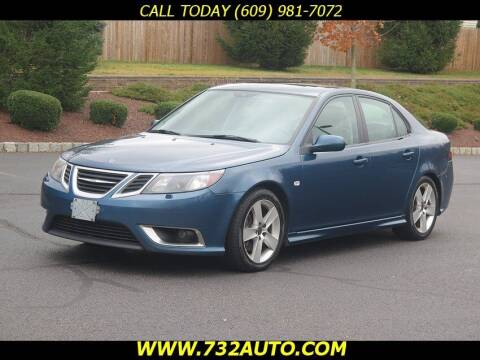 2008 Saab 9-3 for sale at Absolute Auto Solutions in Hamilton NJ
