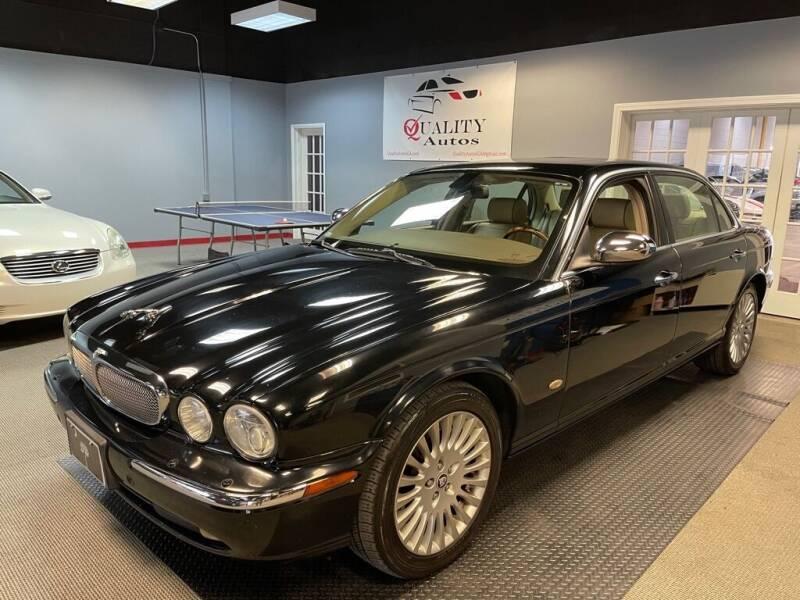 2006 Jaguar XJ-Series for sale at Quality Autos in Marietta GA