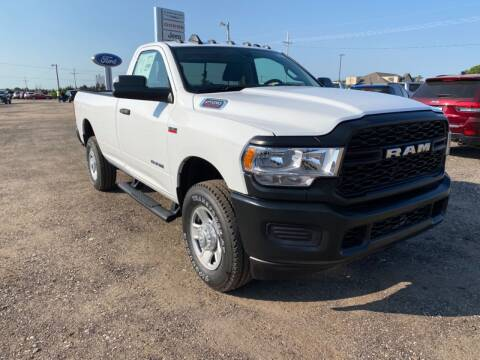 2020 RAM Ram Pickup 2500 for sale at BELOIT AUTO & TRUCK PLAZA INC in Beloit KS