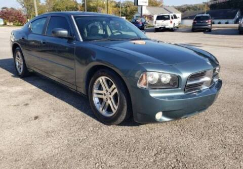 2006 Dodge Charger for sale at JacksonvilleMotorMall.com in Jacksonville FL