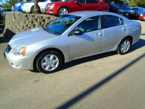 2007 Mitsubishi Galant for sale at Carsmart in Seattle WA