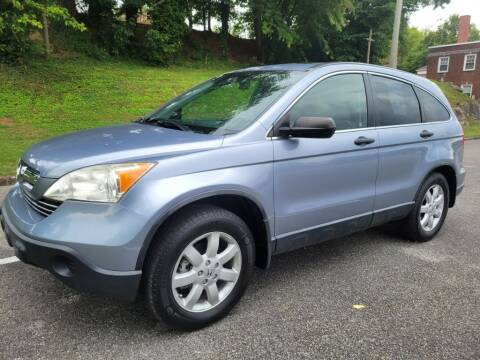 2008 Honda CR-V for sale at Thompson Auto Sales Inc in Knoxville TN