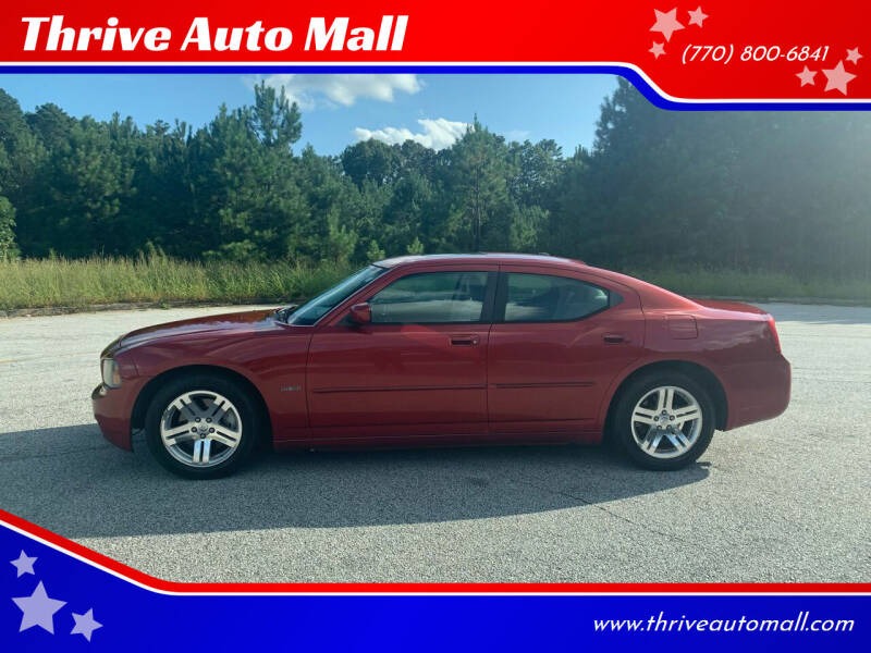 used 2007 dodge charger for sale in atlanta ga carsforsale com used 2007 dodge charger for sale in