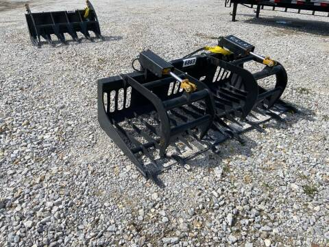 "2021 Wildkat 77"" Grapple Bucket for sale at Ken's Auto Sales & Repairs in New Bloomfield MO"