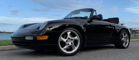 1997 Porsche 911 for sale at PennSpeed in New Smyrna Beach FL