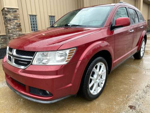 2011 Dodge Journey for sale at Prime Auto Sales in Uniontown OH