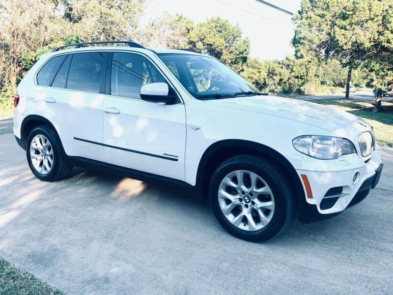 2013 BMW X5 for sale at Luxury Motorsports in Austin TX