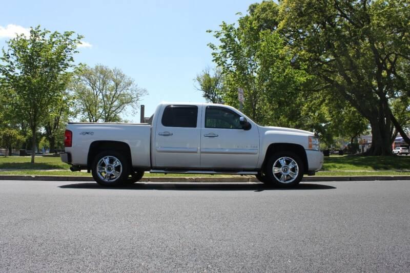 2012 Chevrolet Silverado 1500 for sale at Lexington Auto Club in Clifton NJ