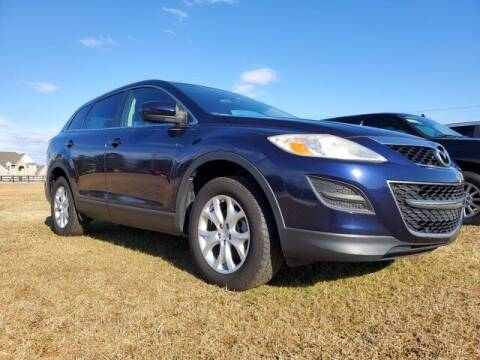 2011 Mazda CX-9 for sale at Bratton Automotive Inc in Phenix City AL