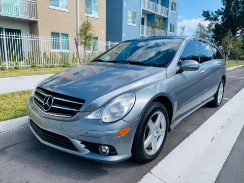 2010 Mercedes-Benz R-Class for sale at LA Motors Miami in Miami FL