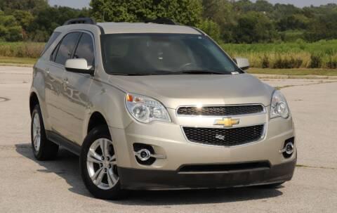 2015 Chevrolet Equinox for sale at Big O Auto LLC in Omaha NE