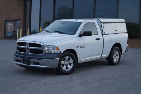2014 RAM Ram Pickup 1500 for sale at Next Ride Motors in Nashville TN