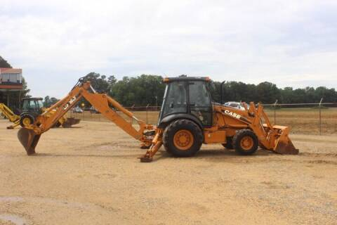 2010 Case 590 Super M+ for sale at Vehicle Network - Dick Smith Equipment in Goldsboro NC