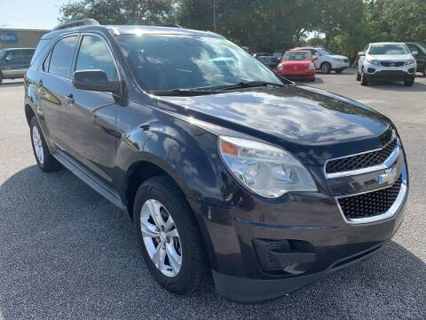 2014 Chevrolet Equinox for sale at The Car Connection Inc. in Palm Bay FL