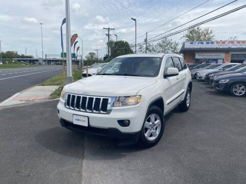 2012 Jeep Grand Cherokee for sale at CARMART Of New Castle in New Castle DE