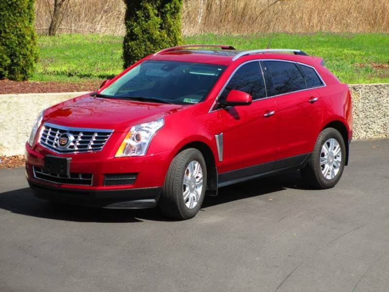2014 Cadillac SRX for sale at PA Direct Auto Sales in Levittown PA