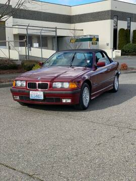 1996 BMW 3 Series for sale at Washington Auto Sales in Tacoma WA