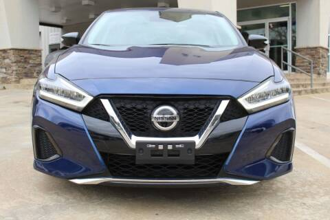 2020 Nissan Maxima for sale at Xtreme Lil Boyz Toyz in Greenville SC
