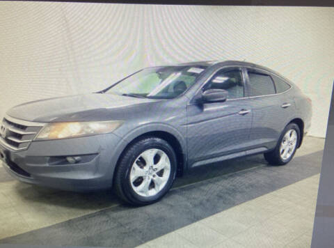 2010 Honda Accord Crosstour for sale at HW Used Car Sales LTD in Chicago IL