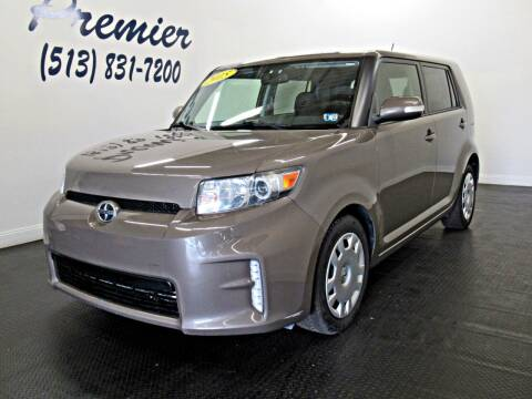 2015 Scion xB for sale at Premier Automotive Group in Milford OH