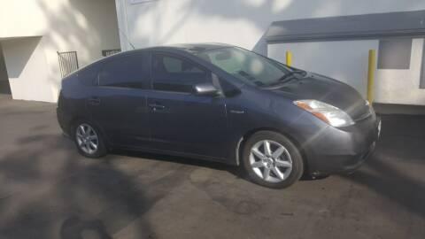 2009 Toyota Prius for sale at Ammari Motors, LLC in Gardena CA