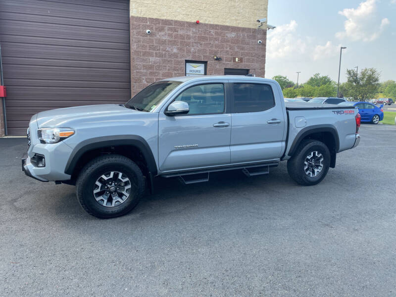 2019 Toyota Tacoma for sale at CarNu  Sales in Warminster PA