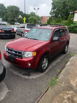 2011 Ford Escape for sale at Mike's Auto Sales in Rochester NY