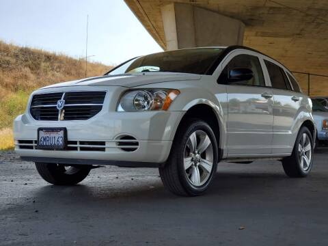2010 Dodge Caliber for sale at Gold Coast Motors in Lemon Grove CA
