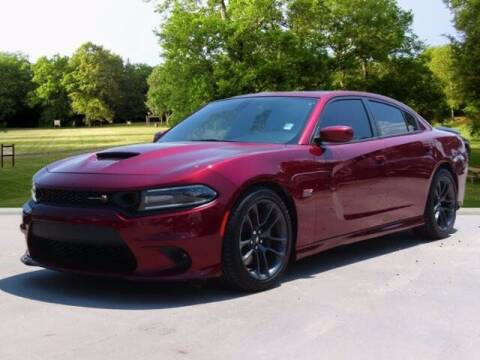 2021 Dodge Charger for sale at BIG STAR HYUNDAI in Houston TX
