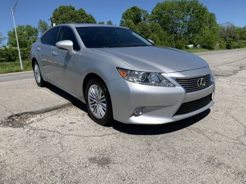2013 Lexus ES 350 for sale at InstaCar LLC in Independence MO