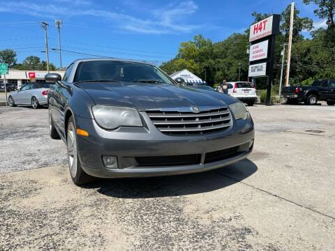 2005 Chrysler Crossfire for sale at H4T Auto in Toledo OH