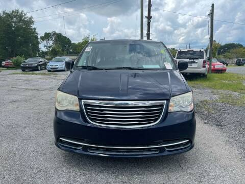 2013 Chrysler Town and Country for sale at Auto Mart in North Charleston SC