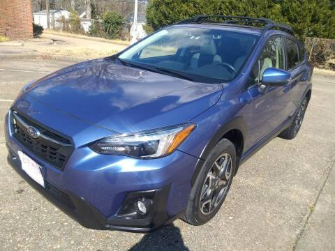 2019 Subaru Crosstrek for sale at Hilton Motors Inc. in Newport News VA