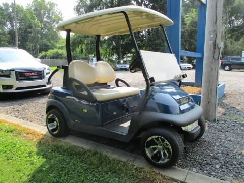 2006 Club Car GOLF CART for sale at PENDLETON PIKE AUTO SALES in Ingalls IN