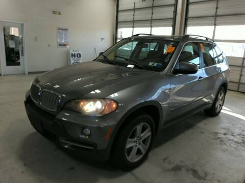 2007 BMW X5 for sale at 390 Auto Group in Cresco PA