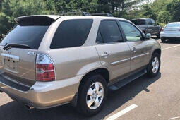 2006 Acura MDX for sale at Centre City Imports Inc in Reading PA
