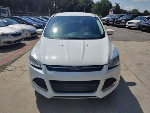 2015 Ford Escape for sale at Adonai Auto Broker in Marietta GA