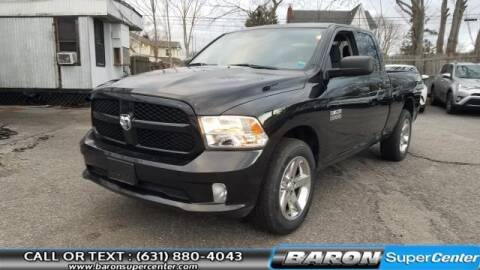 2017 RAM Ram Pickup 1500 for sale at Baron Super Center in Patchogue NY