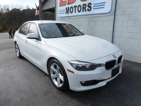 2013 BMW 3 Series for sale at Edge Motors in Mooresville NC