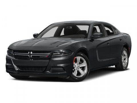 2017 Dodge Charger for sale at Beaman Buick GMC in Nashville TN