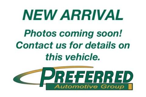 2018 Chevrolet Silverado 1500 for sale at Preferred Auto in Fort Wayne IN
