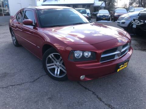2006 Dodge Charger for sale at GPS Motors in Denver CO