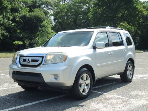 2009 Honda Pilot for sale at My Car Auto Sales in Lakewood NJ