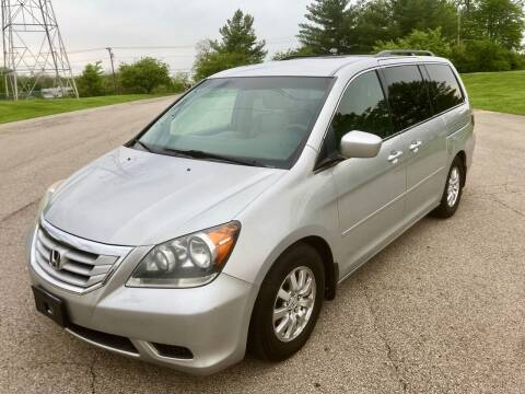 2010 Honda Odyssey for sale at CarZip in Indianapolis IN