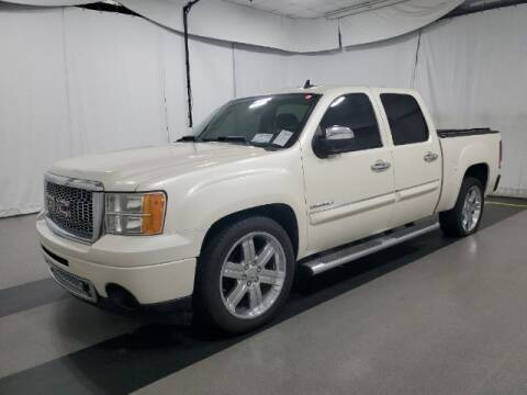 2011 GMC Sierra 1500 for sale at Adams Auto Group Inc. in Charlotte NC