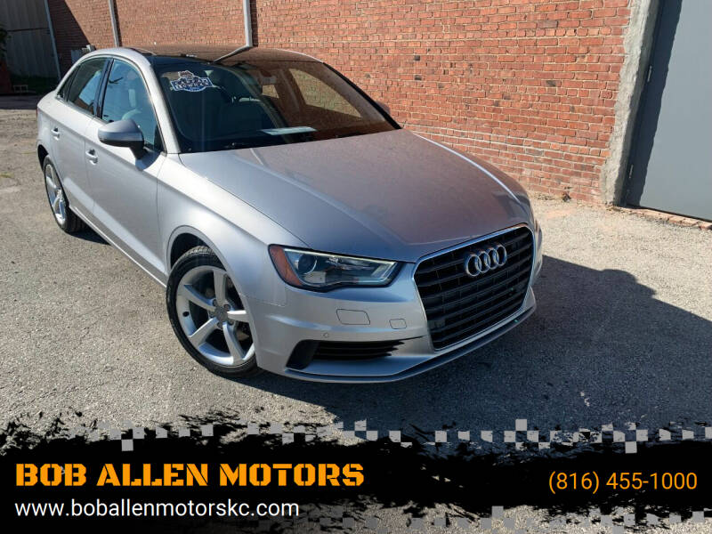2016 Audi A3 for sale in North Kansas City, MO