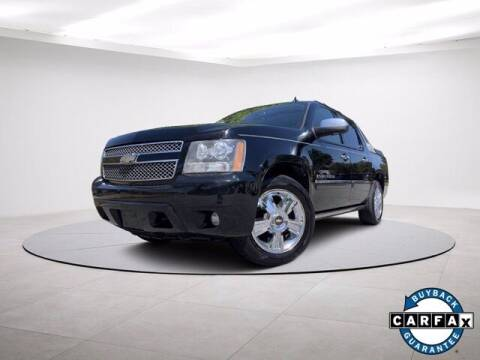 2009 Chevrolet Avalanche for sale at Carma Auto Group in Duluth GA