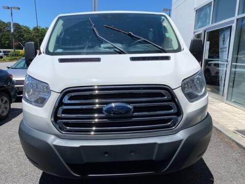 2017 Ford Transit Passenger for sale at Southern Auto Solutions-Jim Ellis Volkswagen Atlan in Marietta GA
