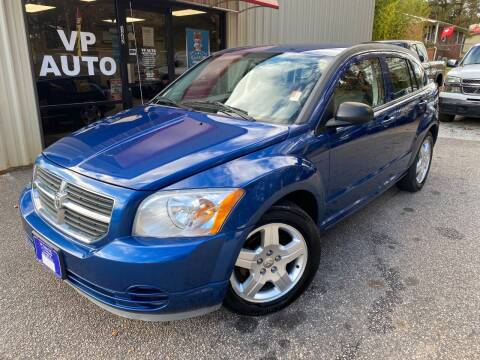 2009 Dodge Caliber for sale at VP Auto in Greenville SC