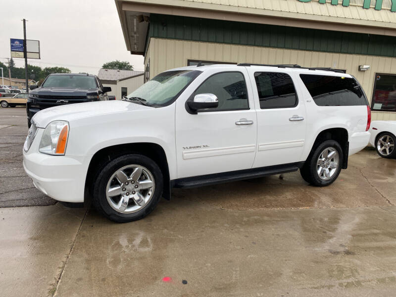 2010 GMC Yukon XL for sale at Murphy Motors Next To New Minot in Minot ND
